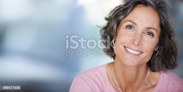 istock She always shines with elegant beauty 499421505