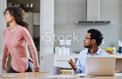 488389267istockphoto She doesn't want to hear another word 1061636574