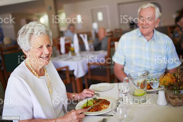 She enjoys his company at dinnertime picture id465509639?b=1&k=6&m=465509639&s=612x612&h=fyon2o45lbl hdk5a8gm bpsb9vnthdbt2u1ee2gwh4=