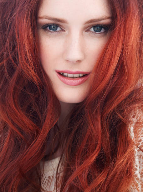royalty free redhead pictures images and stock photos istock. Black Bedroom Furniture Sets. Home Design Ideas