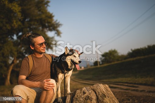 istock She is good dog 1049537770
