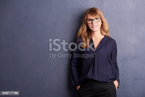 istock She is looks amazing 649777760