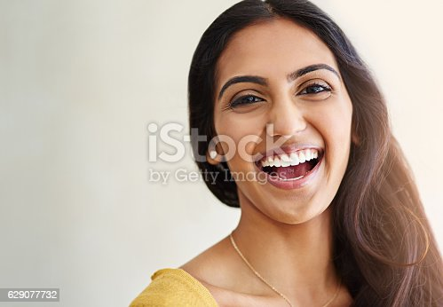 629077968istockphoto She knows how to be happy 629077732