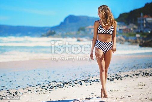 istock She likes long walks on the beach 501643848