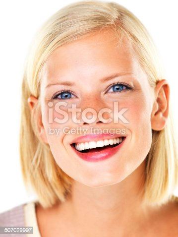 155097509 istock photo She loves to laugh 507029997