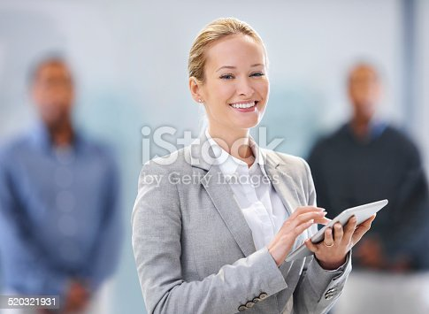 915900234istockphoto She never misses a thing 520321931