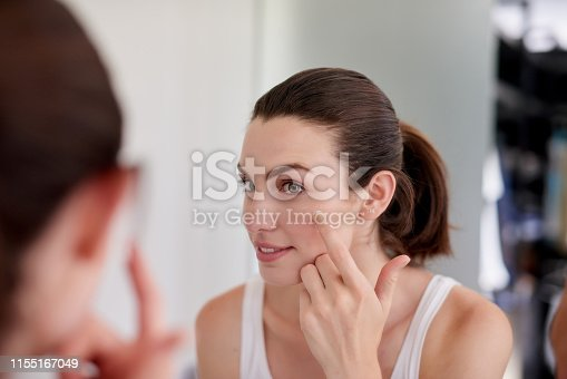 1155167023istockphoto She only uses the best on her skin 1155167049