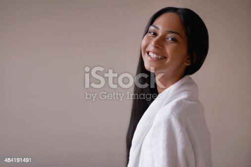 istock She ready for her relaxing massage 484191491