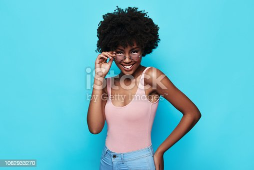 istock She will melt your heart. 1062933270