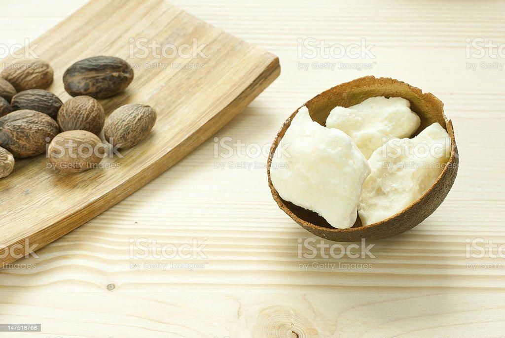 Noix de beurre de karité - Photo