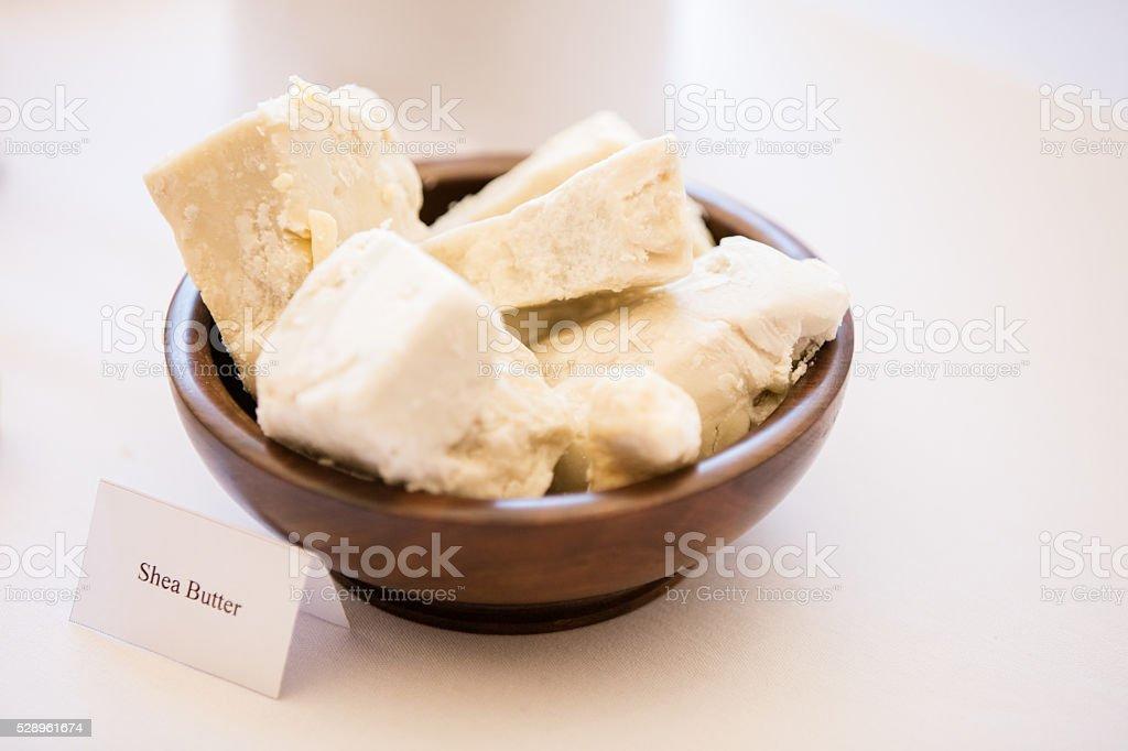 Beurre de karité - Photo