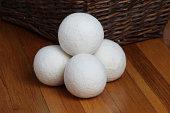istock Sheep dryer ball 533030147
