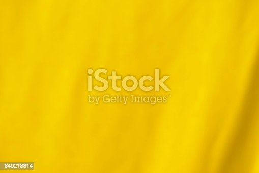 istock Sheet drying on a clothes line 640218814