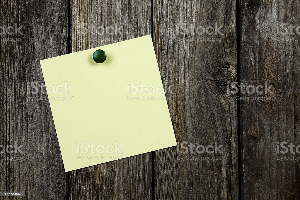 sheet of paper royalty-free stock photo