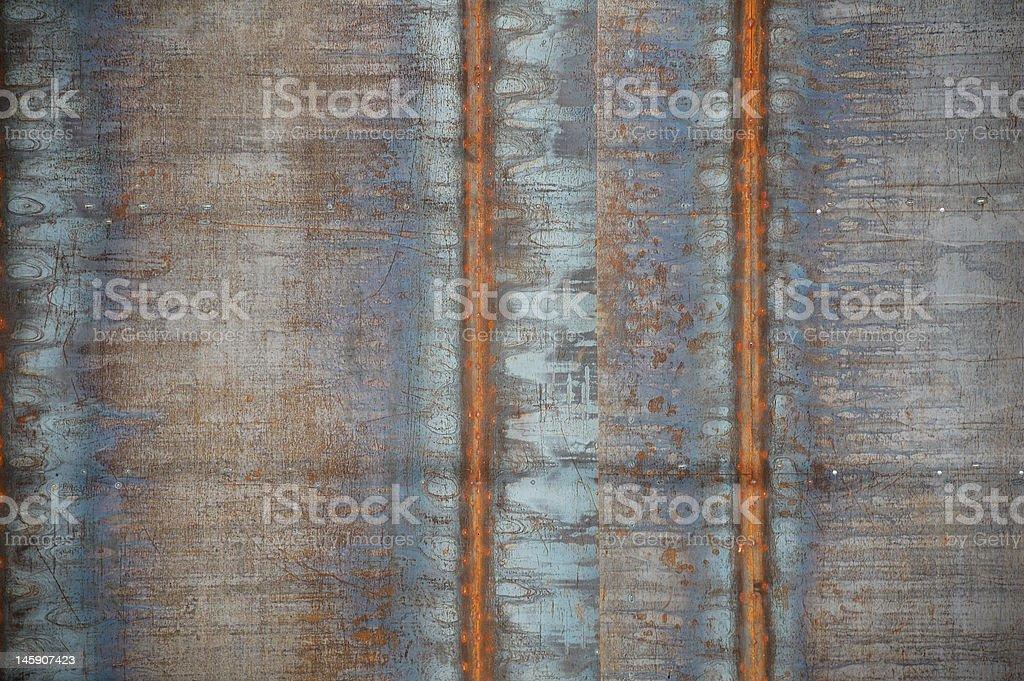sheet steel royalty-free stock photo