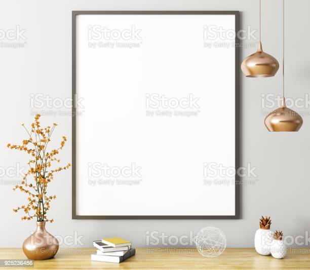 Shelf and mock up poster 3d rendering picture id925236486?b=1&k=6&m=925236486&s=612x612&h=ivm2 3agr8dxp59nmwxtrxzwt0malyba7yp0ou2yykk=