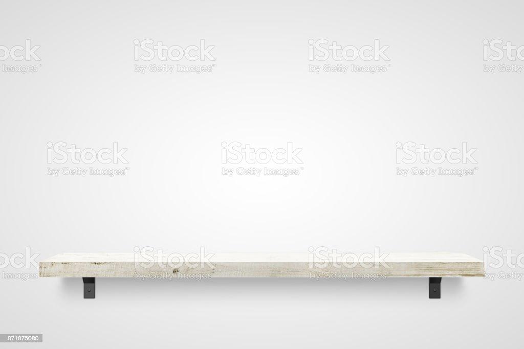 shelf stock photo
