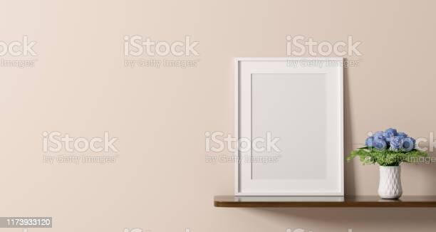 Shelf with poster and bouquet of flowers over peach wall 3d rendering picture id1173933120?b=1&k=6&m=1173933120&s=612x612&h=12wjhwnmu4orsbovwc4iu8k0cuedntcqmbalrk3b6uc=
