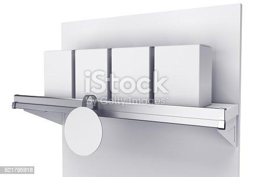 istock shelf with wobblers 521795918