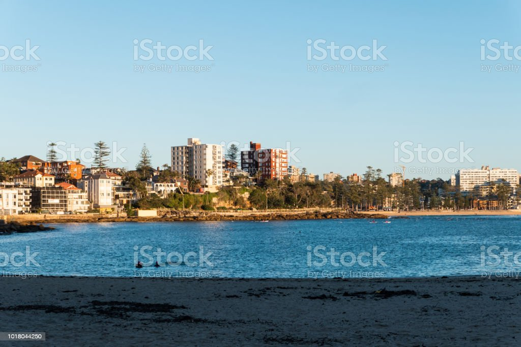 Shelly Beach, Sydney - Photo