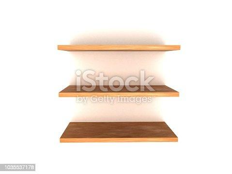 472923810 istock photo Shelves 1035537178