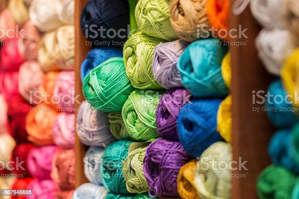 Shelves with colorful wool and yarn in a knitting shop picture id667946698?b=1&k=6&m=667946698&s=612x612&h=pqc5th4qjklmfaxhx4r8ohossrj40ewihdfmv6gwjqe=