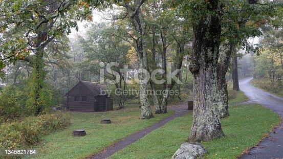 istock Shenandoah National Park Hike Trails 1345821784