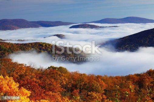 istock Shenandoah National Park 157673598