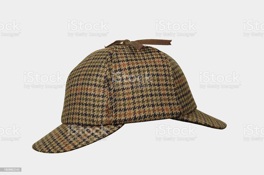 Sherlock Holmes Cappello - Fotografie stock e altre immagini di ... ed9ad2de54b8