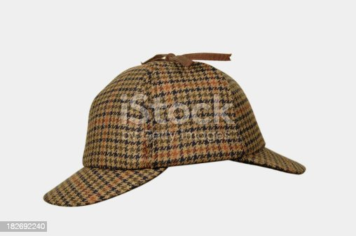 Classic Sherlock Holmes Hat.Look my Hats & Caps lightbox: