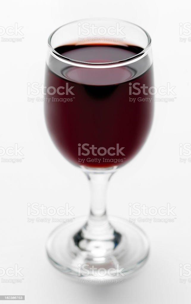 Sherry stock photo