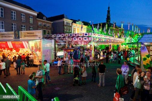 istock 's-Hertogenbosch 458945447