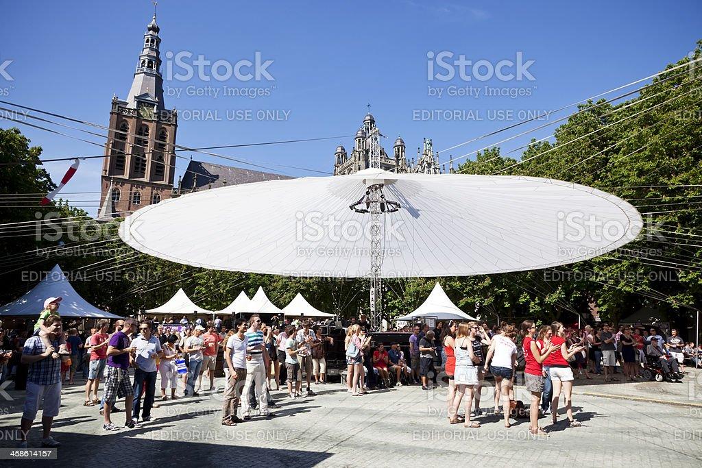's-Hertogenbosch, the Netherlands foto