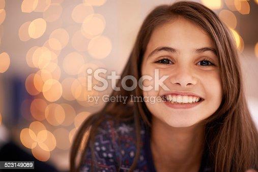 istock She's a chipper child 523149089