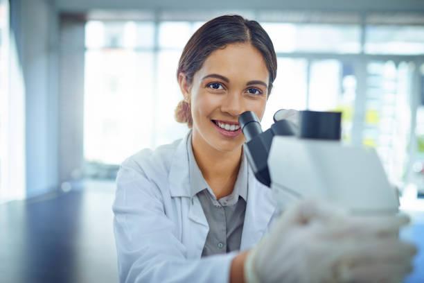 Elle est une experte à résoudre les mystères scientifiques - Photo