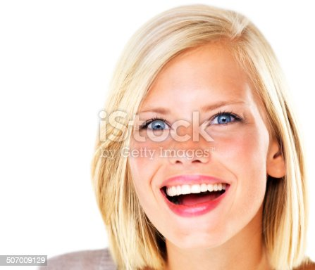 155097509 istock photo She's constantly laughing 507009129