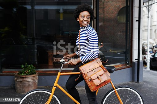 istock She's smiling at the sights 487831478