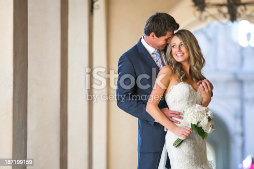 674214372istockphoto She's the most beautiful woman in his world 187199159