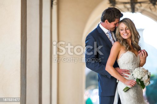 674214372istockphoto She's the most beautiful woman in his world 187531477
