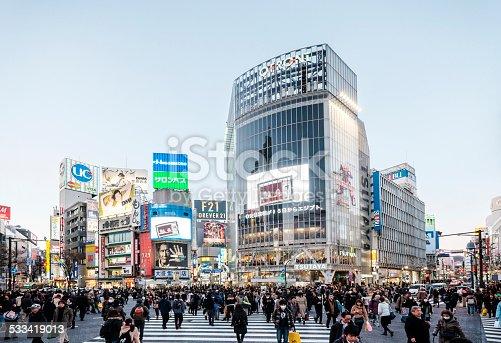 istock Shibuya Crossing 533419013