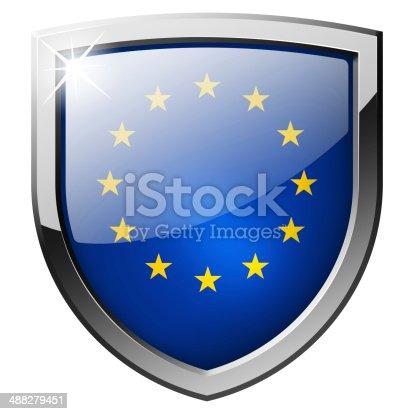 istock EU Shield 488279451