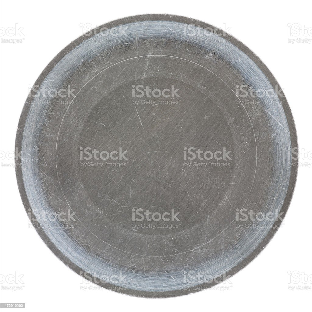 Shim tappet stock photo