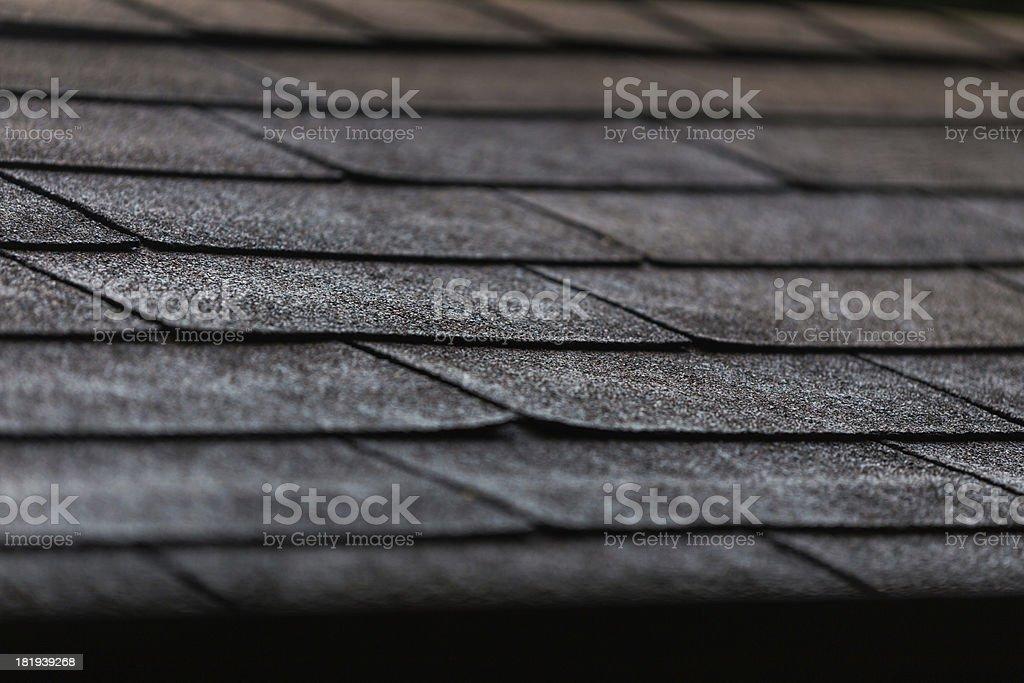shingles stock photo