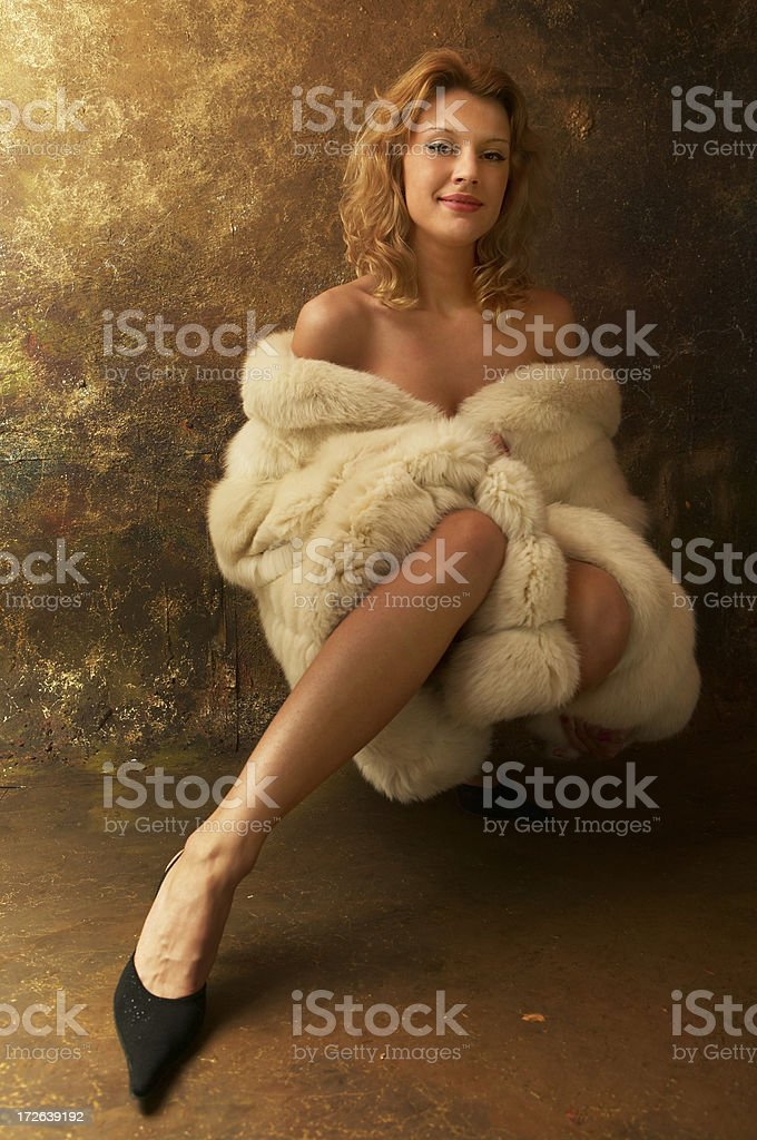 Shining royalty-free stock photo
