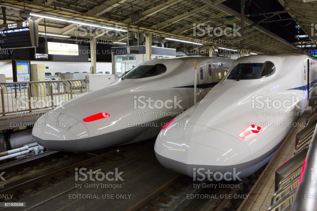 日本の新幹線 N700 系電車 - ア...