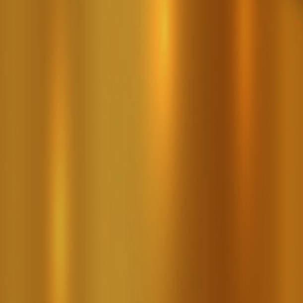 glänzende bronze hintergrund - folien highlights stock-fotos und bilder