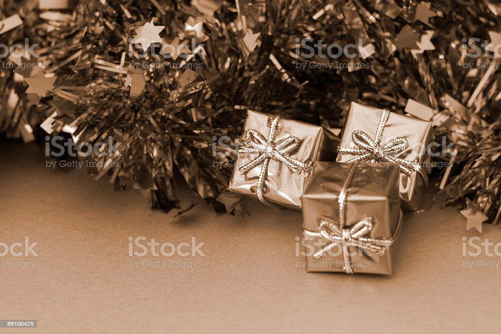 Navidad brillante foto de stock libre de derechos