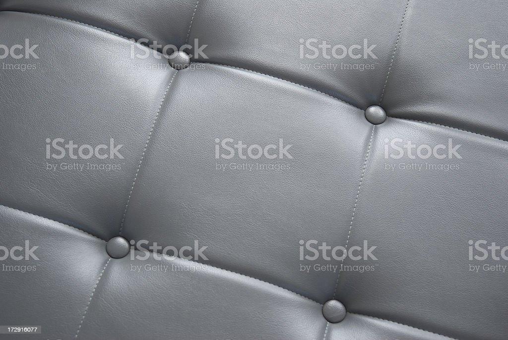 Shiny Cushion Close-Up Abstract stock photo