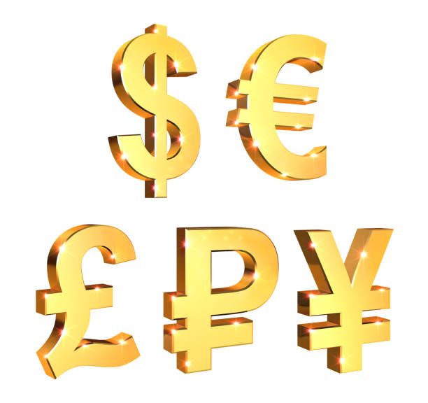 Royalty Free Currency Symbol Pictures Images And Stock Photos Istock