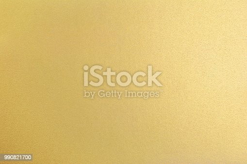 Shiny golden texture background